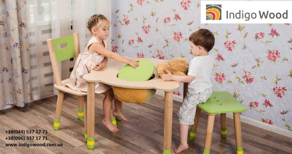 дитячі меблі українського виробництва
