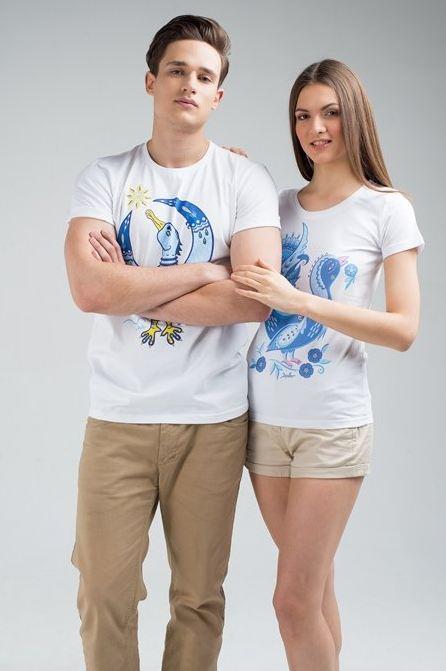 диво футболки
