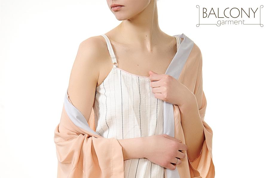 одяг для дому Balcony