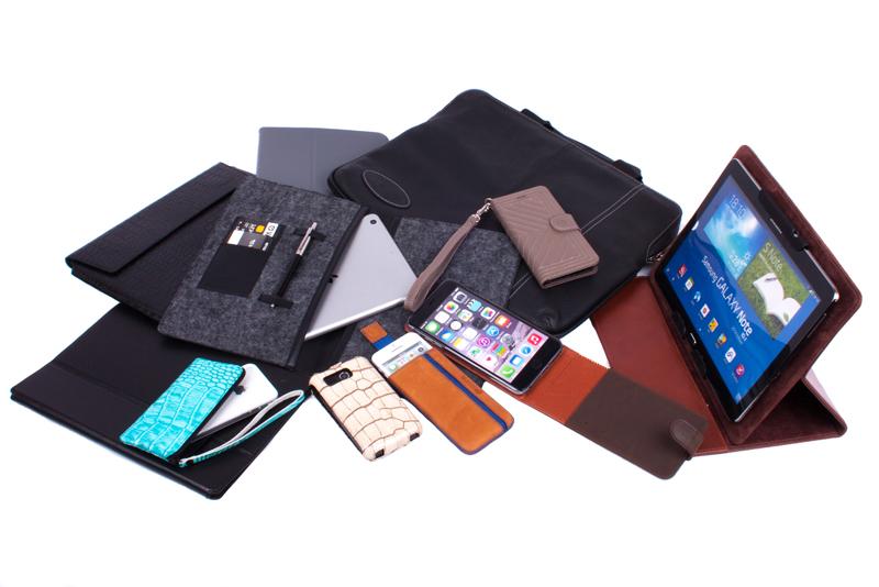 чохли для смартфонів та планшетів