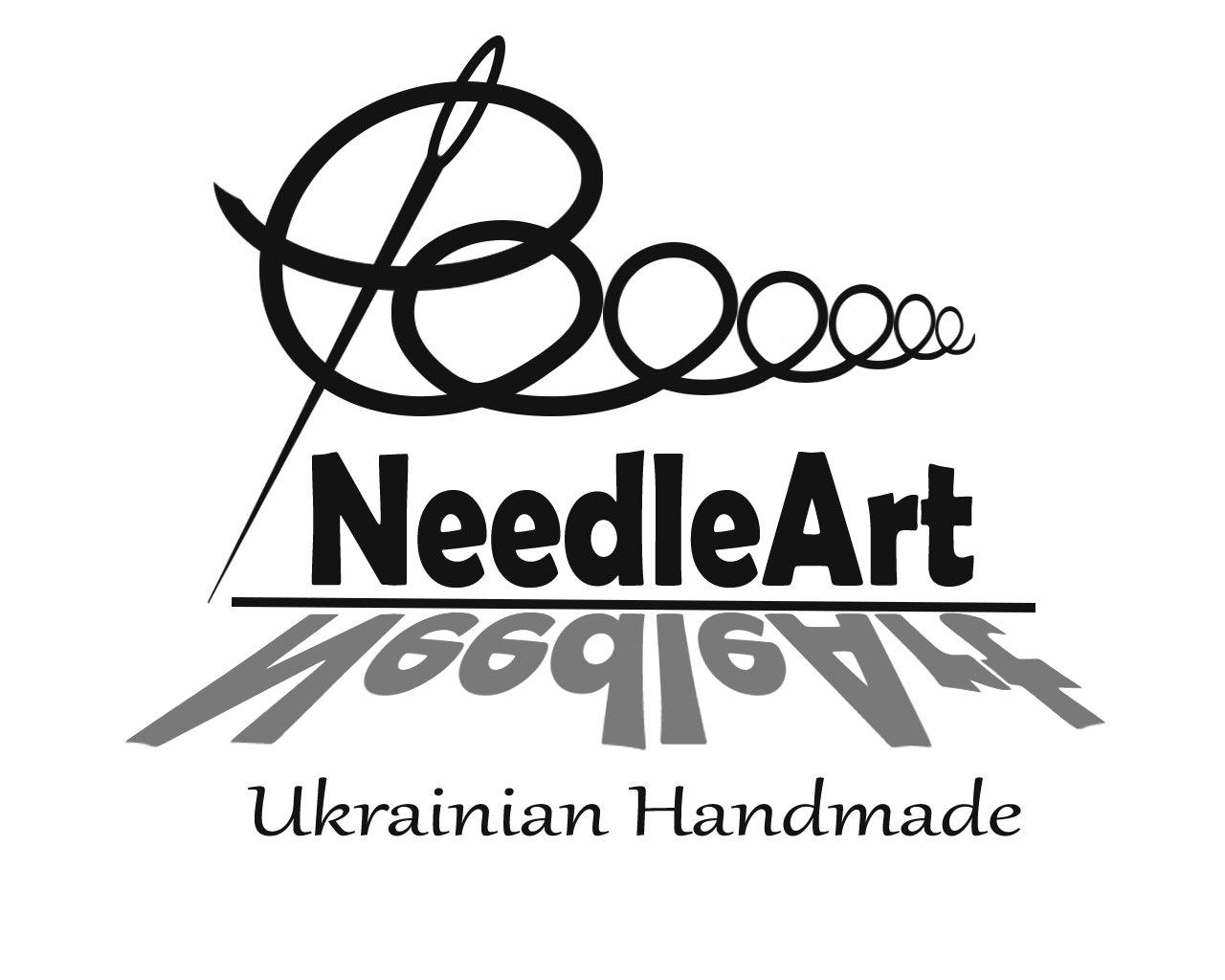 needle-art-handmade