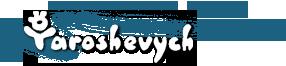 yaroshevych