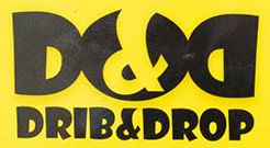 drib-drop