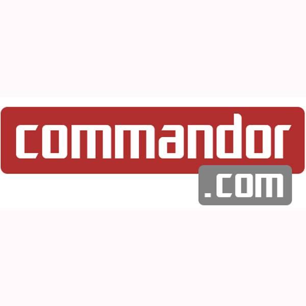 kommandor