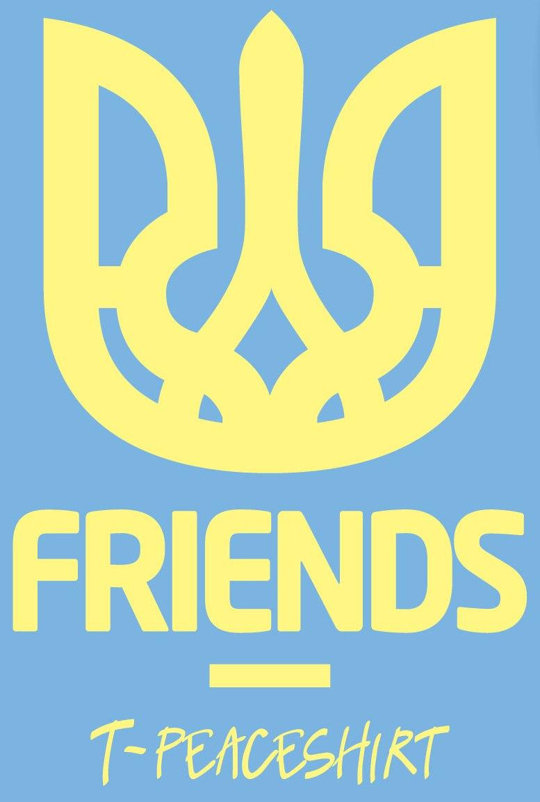 t-peaceshirt