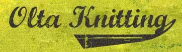 olta-knigtting