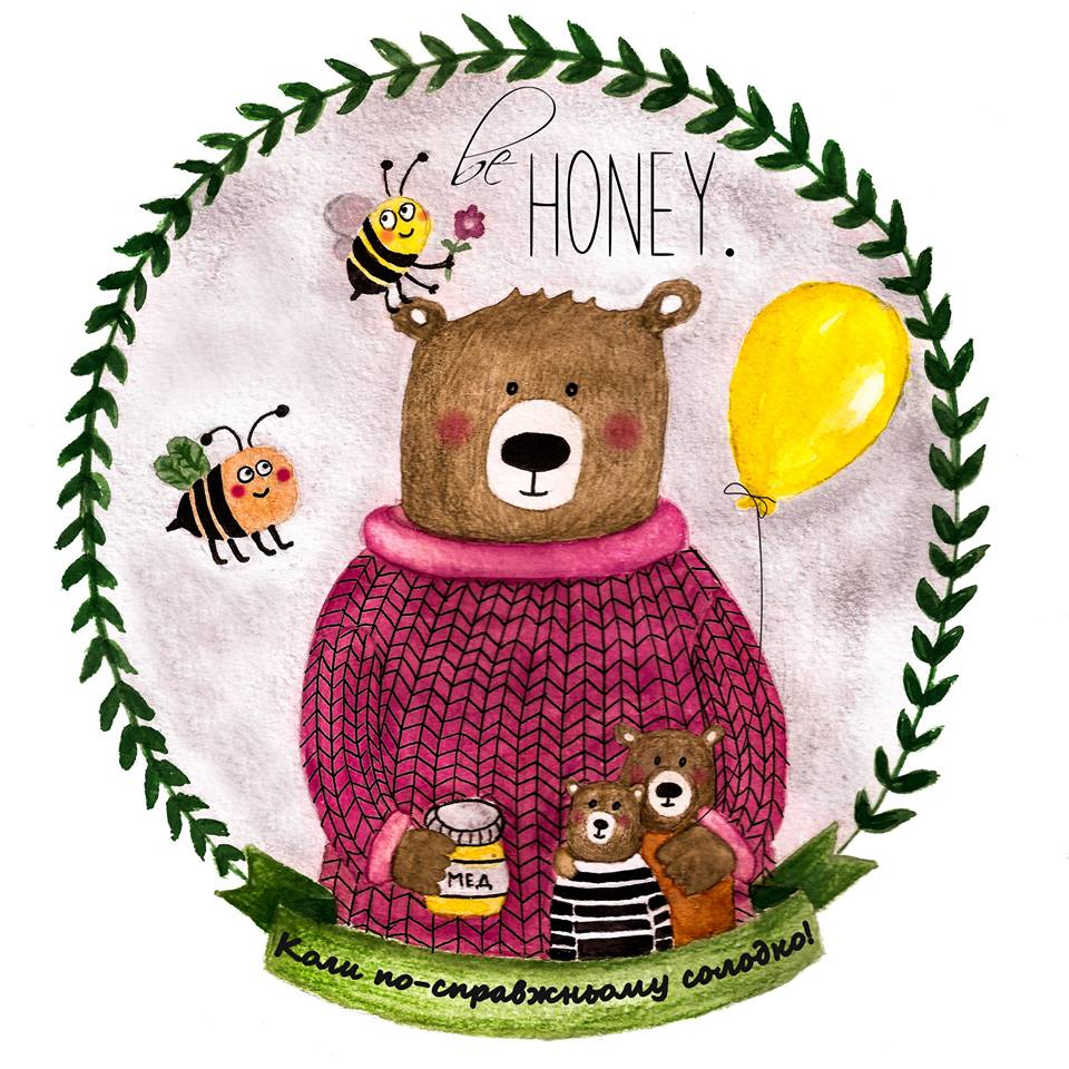 be-honey