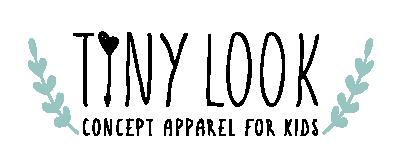 tiny look