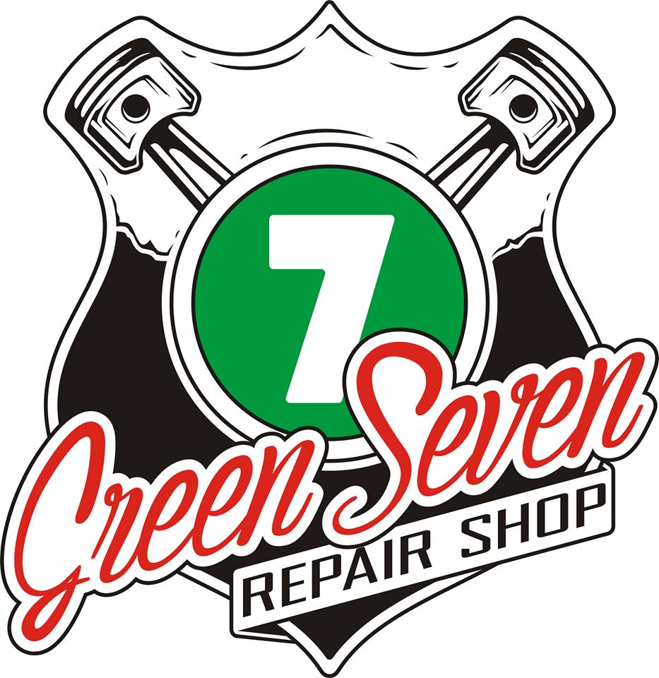 green-seven