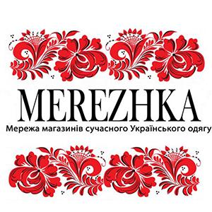 merezhka