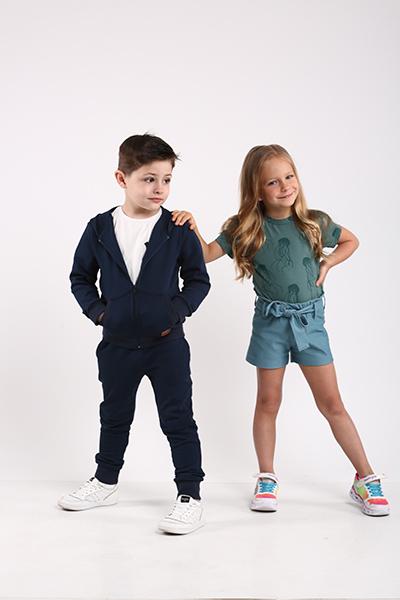 базовий одяг для дітей