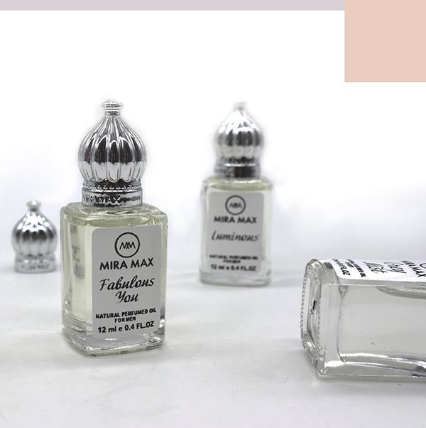 парфумерія для жінок та чоловіків