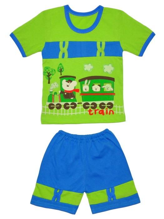 У магазині чималий вибір одягу для дитини  піжами 2b6528920ef74